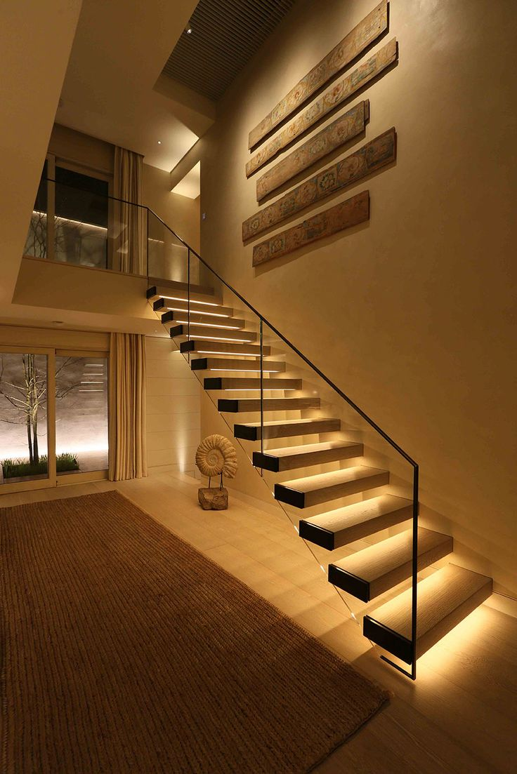 3ebddb7ee6c582ec6610ed5f9b7b3aab--stair-lighting-home-lighting