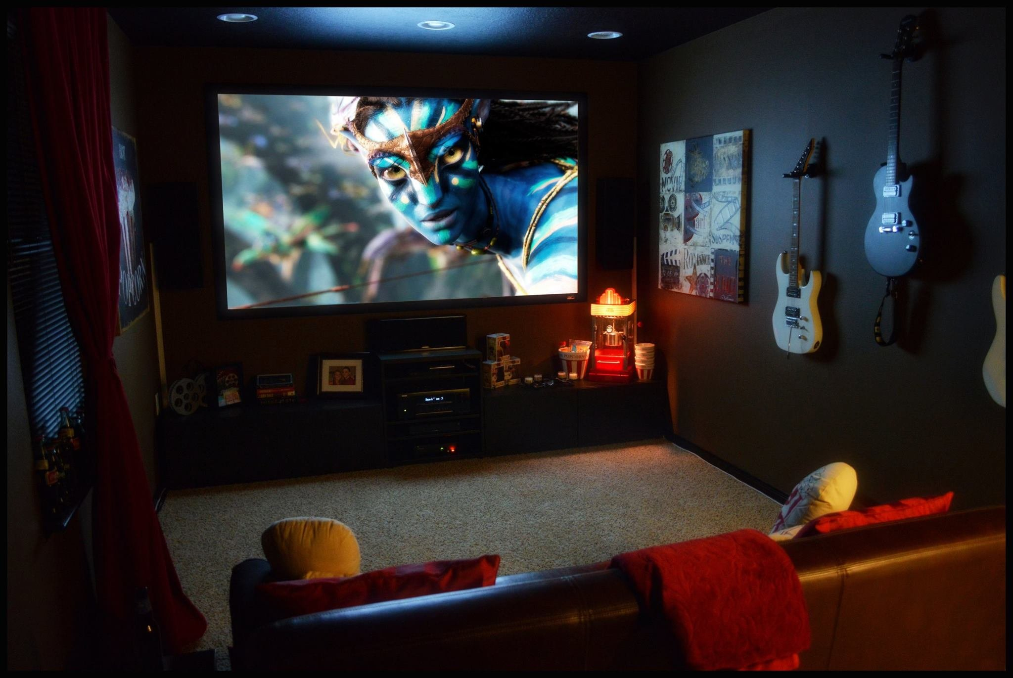 creative-small-home-theater-room-design-theaters-theatre-and-on-with